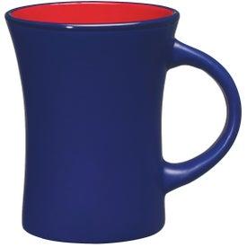 Aztec Flare Mug for your School