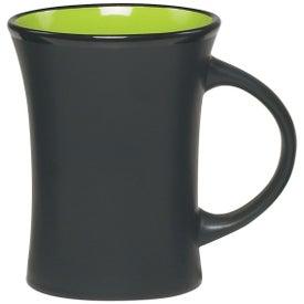 Aztec Flare Mug for Customization