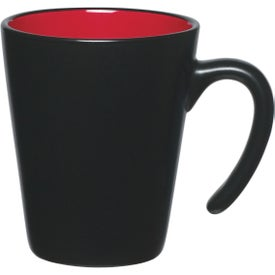 Aztec Open Handle Mug Giveaways