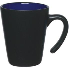 Aztec Open Handle Mug for your School
