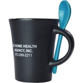 Aztec Spooner Mug for Your Company