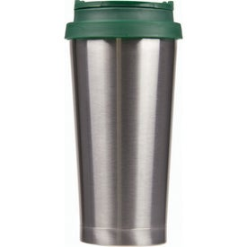 Customized Barista Double Wall Stainless Tumbler