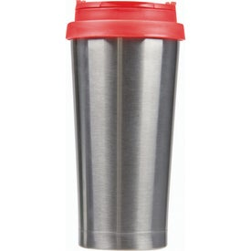 Barista Double Wall Stainless Tumbler for Your Organization