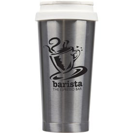 Barista Double Wall Stainless Tumbler for your School