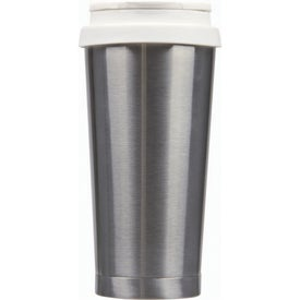 Barista Double Wall Stainless Tumbler for Marketing