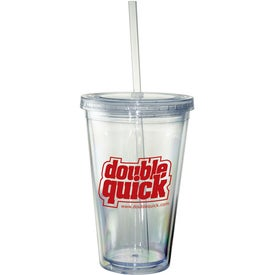 Bayfront Insulated Tumbler for Marketing