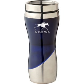 Bella Tumbler Printed with Your Logo