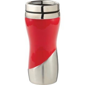 Bella Tumbler with Your Slogan