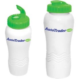 Big Eco-Sipper Imprinted with Your Logo