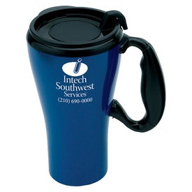 Logo Big Grip Mug