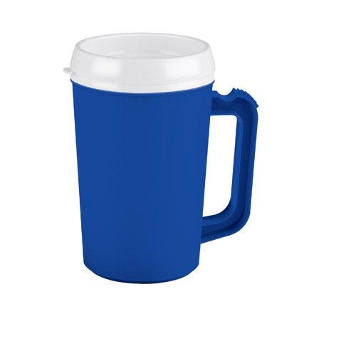 Big Bogie Insulated Travel Mug 22 Oz Promotional