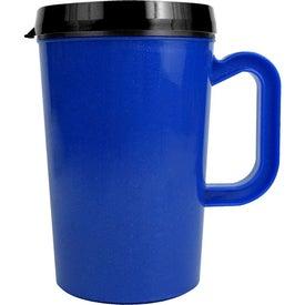 Big Joe Insulated Mug for Your Organization