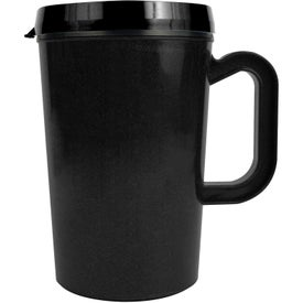 Branded Big Joe Insulated Mug