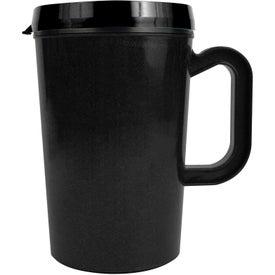 Branded Big Joe Insulated Mug