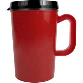 Big Joe Insulated Mug for Promotion