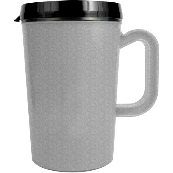 Big Joe Insulated Mug
