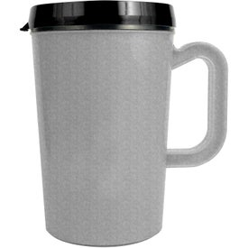 Big Joe Insulated Mug for your School