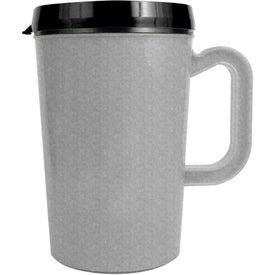 Big Joe Insulated Mug for your School