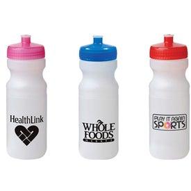 Custom Bike Bottle
