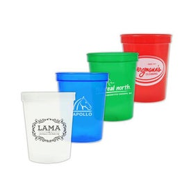 Biodegradable Stadium Cup