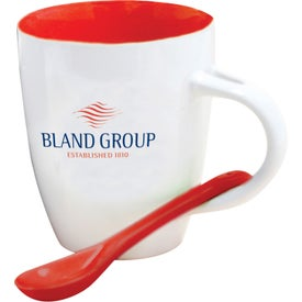 Bistro Mug for Marketing