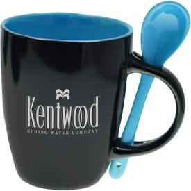 Custom Bistro Mug