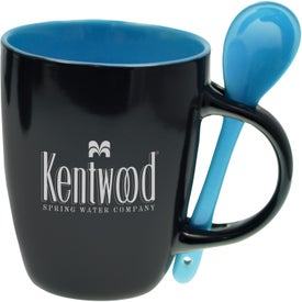 Bistro Mug for Your Church