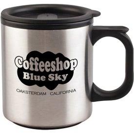 Bistro Stainless Mug