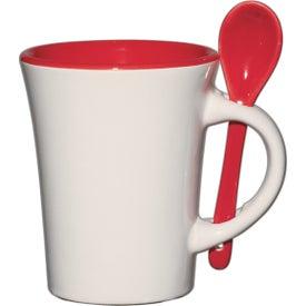 Blanco Spooner Mug for Your Church