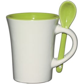 Blanco Spooner Mug for your School