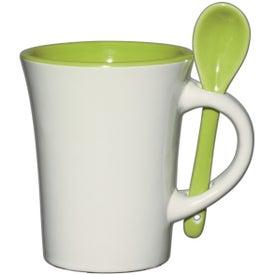 Blanco Spooner Mug for your School