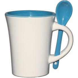 Blanco Spooner Mug for Customization