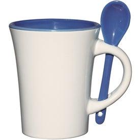 Blanco Spooner Mug (8 Oz.)