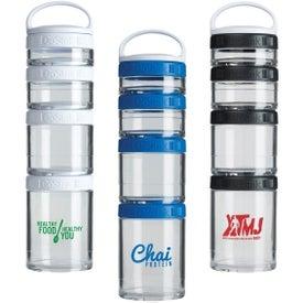 Blender Bottle(R) GoStak(R)