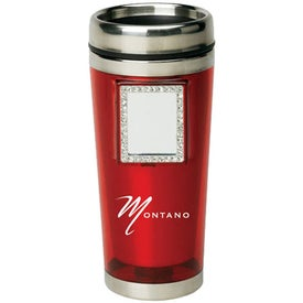 Bling Mirror Tumbler for Your Organization