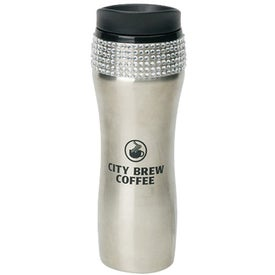 Promotional Bling Tiffany Tumbler