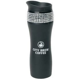Bling Tiffany Tumbler (14 Oz.)