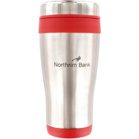 Blue Monday Travel Tumbler Giveaways