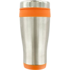 Blue Monday Travel Tumbler with Your Logo