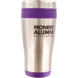 Blue Monday Travel Tumbler for Promotion