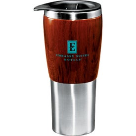 Bosque Tumbler (16 Oz.)