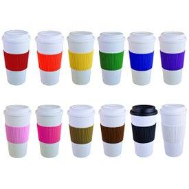 Brazilian Travel Mugs (16 Oz.)