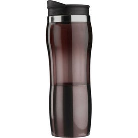 Breeze Travel Tumbler with Your Slogan