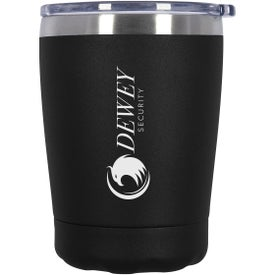 Brix Stainless Steel Tumbler (10 Oz.)