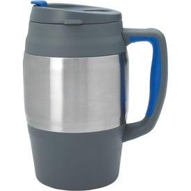 Imprinted Bubba Classic Mug