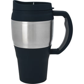 Bubba Classic Travel Mug Imprinted with Your Logo
