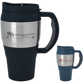 Bubba Classic Travel Mug (20 Oz.)