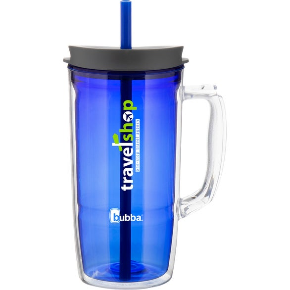 Blue Bubba Envy Mug