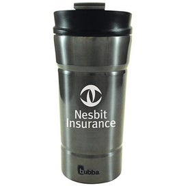 Bubba Hero HT Tumbler with Your Slogan