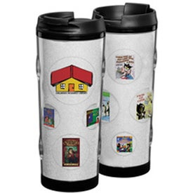 Bubble Tumbler Giveaways